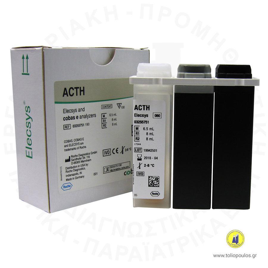 acth-elecsys-cobas-e-411