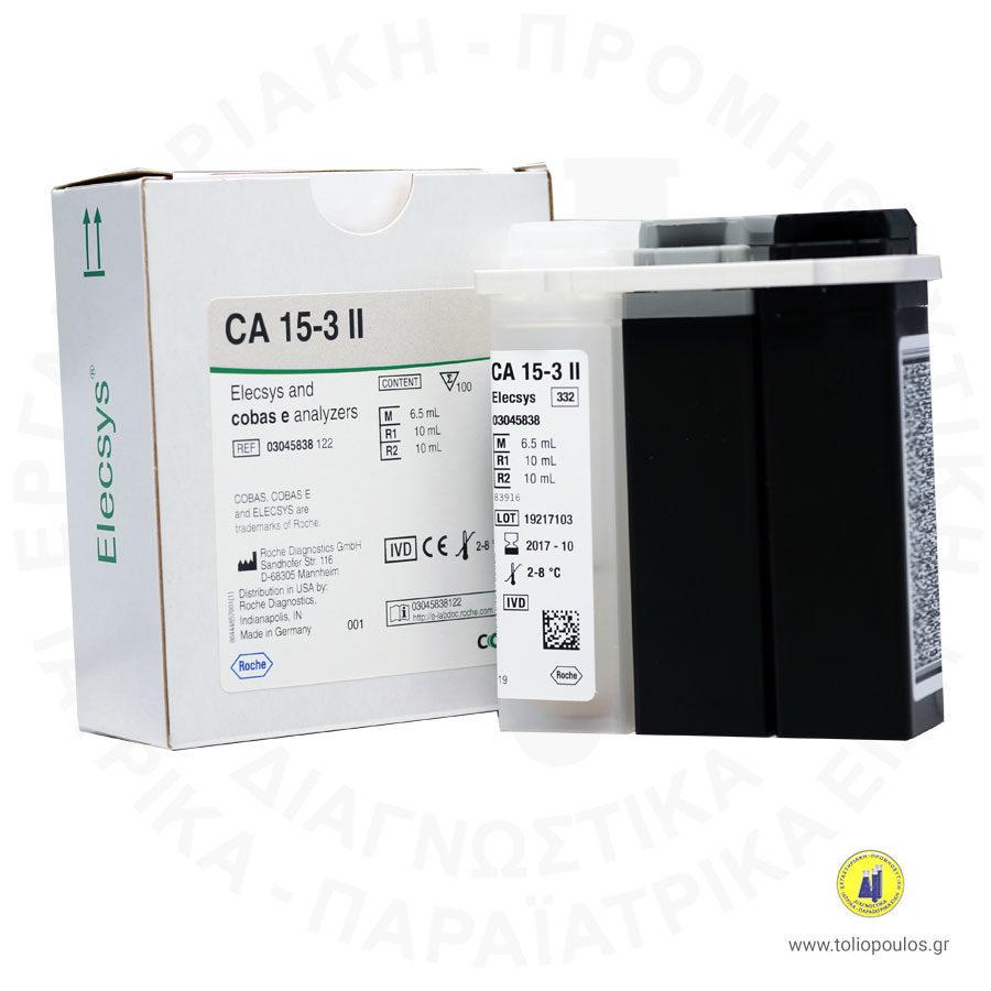 Αντιδραστήριο CA15-3 Roche Elecsys