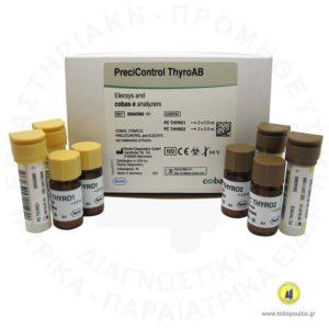Precicontrol Thyro Ab