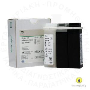 Αντιδραστήριο T4 Elecsys Roche