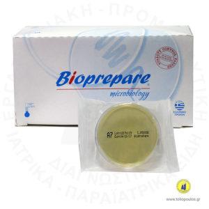 MYCOPLASMA AGAR A7 10T BIOPREPARE ΤΟΛΙΟΠΟΥΛΟΣ ΔΙΑΓΝΩΣΤΙΚΑ