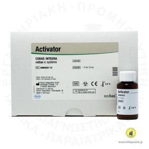 Activator για τον αναλυτή Integra Roche