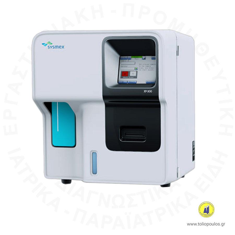 hematology-analyzer-sysmex-xp-300