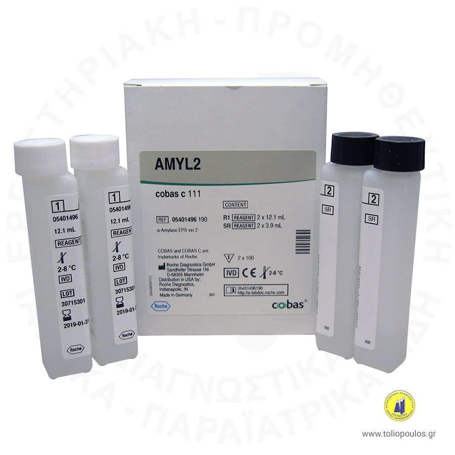 amylase-2-cobas-c111-roche