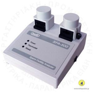 Αναλυτής Σπέρματος SFA 500 BIOLA
