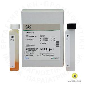 Calcium C111 Roche