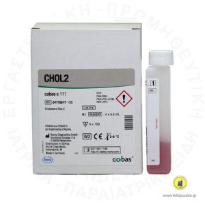 cholesterol-4x100-c111-roche