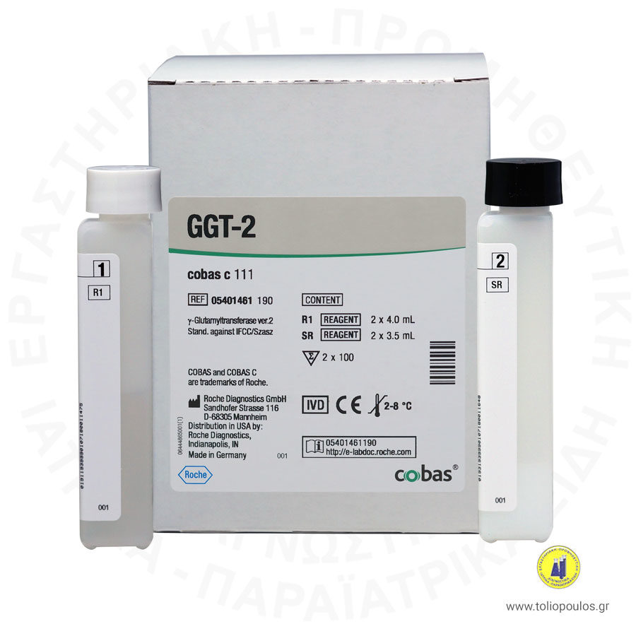 ggt-2-reagent-roche-c111
