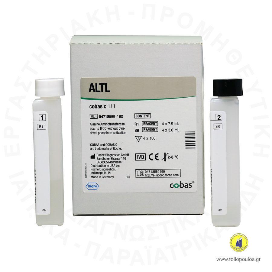 GPT ALT C111 Roche