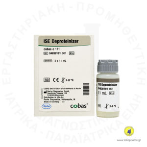 Ise Deproteinizer για τον αναλυτή C111