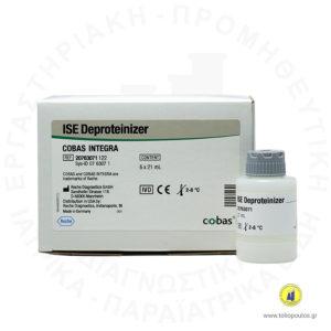 Ise Deproteinizer Roche Integra