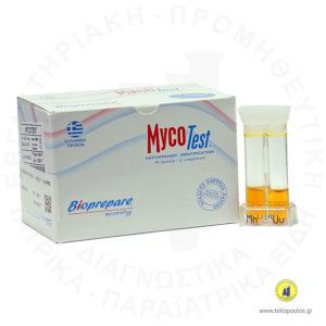 Mycotest Bioprepare