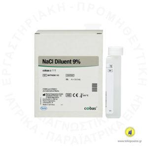 Αντιδραστήρια NaCl C111 Roche