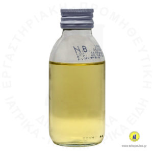θρεπτικό υλικό nutrient broth 100ml bioprepare
