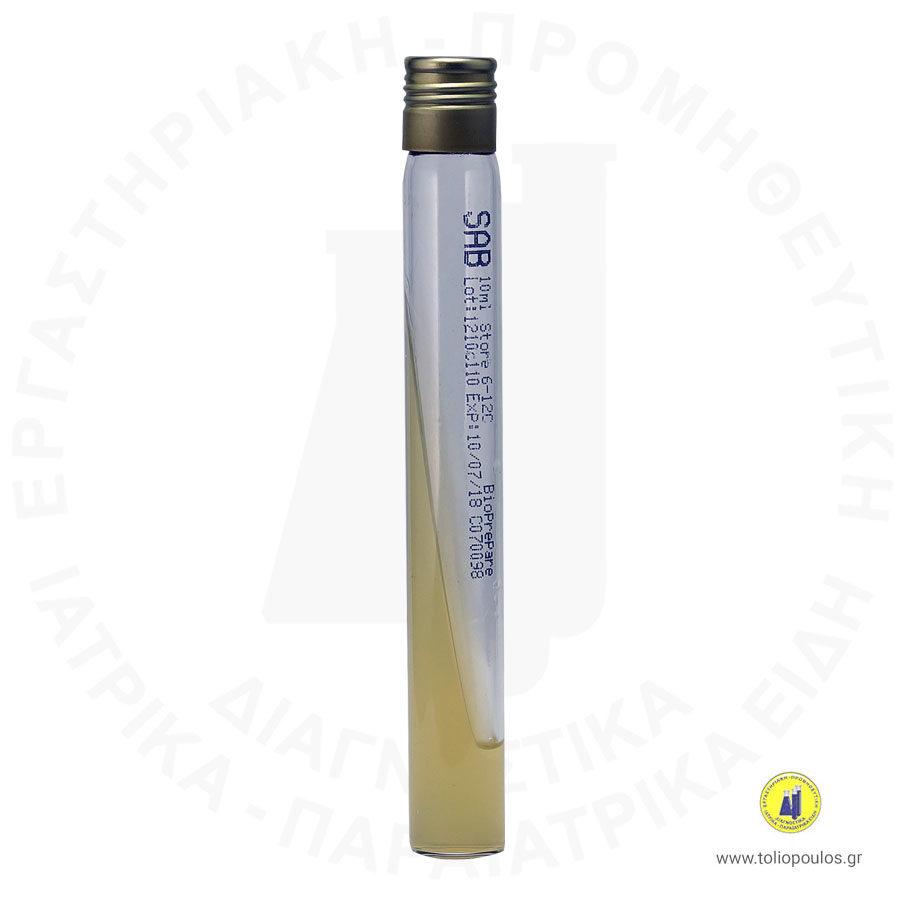 θρεπτικό υλικό sabouraud with cholamphenicol