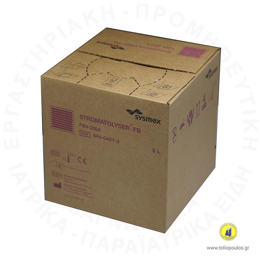 stromatolyser-fb-5lt-sysmex