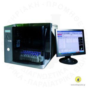 Αιματολογικός Αναλυτής Sysmex 1000i με sampler