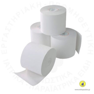 θερμογραφικό χαρτί αναλυτών