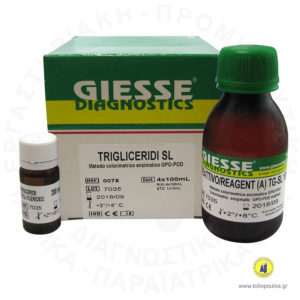 triglycerides-giesse