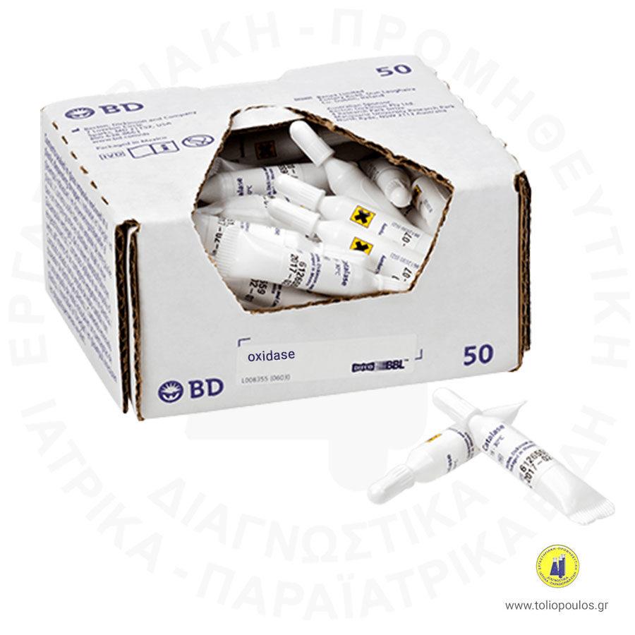 Oxidase Dropper Bd Bbl