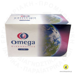 Omega Τολιόπουλος Διαγνωστικά