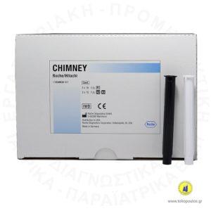Chimney c111 Roche