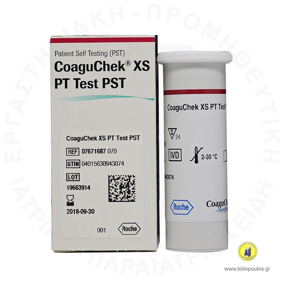 coagucheck-xs-pt-test
