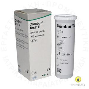 Combur Test e Roche