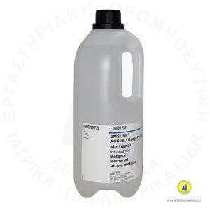 methanol-pa-merk