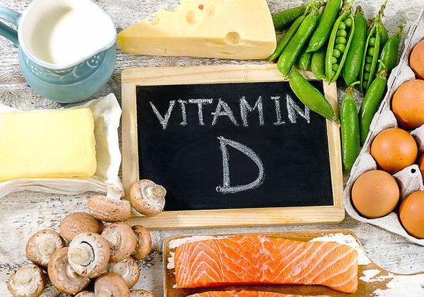 Ανεπάρκεια βιταμίνης D: Υψηλά τα ποσοστά σε Ελλάδα και Κύπρο